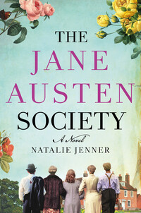 Vignette du livre The Jane Austen Society