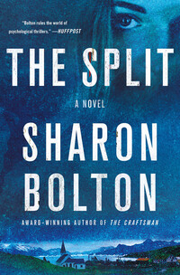 Vignette du livre The Split
