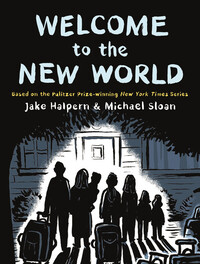 Vignette du livre Welcome to the New World