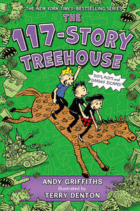 Vignette du livre The 117-Story Treehouse