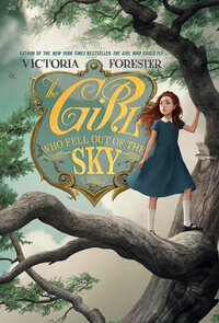 Vignette du livre The Girl Who Fell Out of the Sky