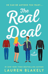 Vignette du livre The Real Deal