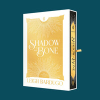 Vignette du livre Shadow and Bone: The Collector's Edition