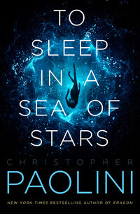 Vignette du livre To Sleep in a Sea of Stars Signed Edition