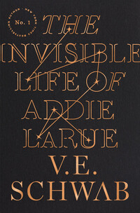 Vignette du livre The Invisible Life of Addie LaRue Signed Edition