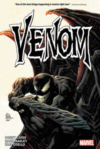 Vignette du livre Venom by Donny Cates Vol. 2