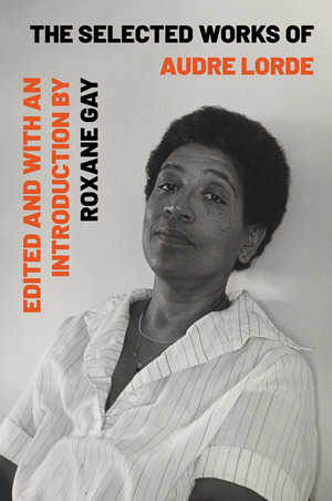 Vignette du livre The Selected Works of Audre Lorde