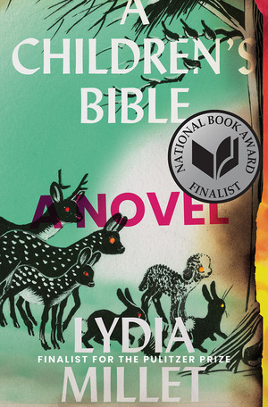 Vignette du livre A Children's Bible