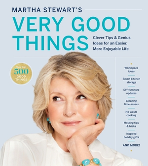 Vignette du livre Martha Stewart's Very Good Things