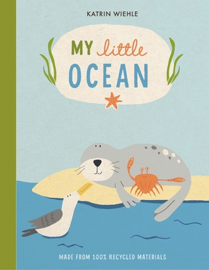 Vignette du livre My Little Ocean