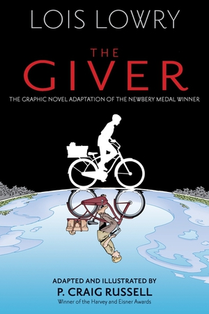 Vignette du livre The Giver (Graphic Novel)GIVER (GRAPHIC NOVEL)