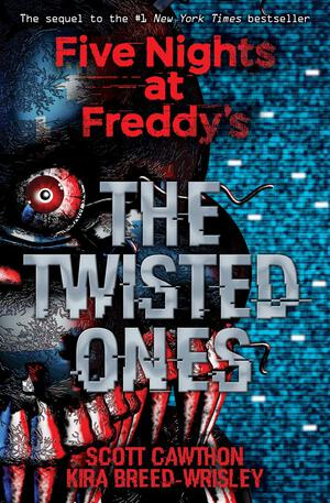 Vignette du livre The Twisted Ones (Five Nights at Freddy's Graphic Novel #2)