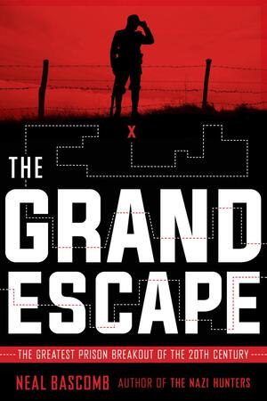 Vignette du livre The Grand Escape: The Greatest Prison Breakout of the 20th Century (Scholastic Focus)