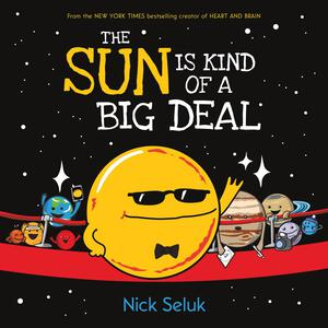 Vignette du livre The Sun Is Kind of a Big Deal