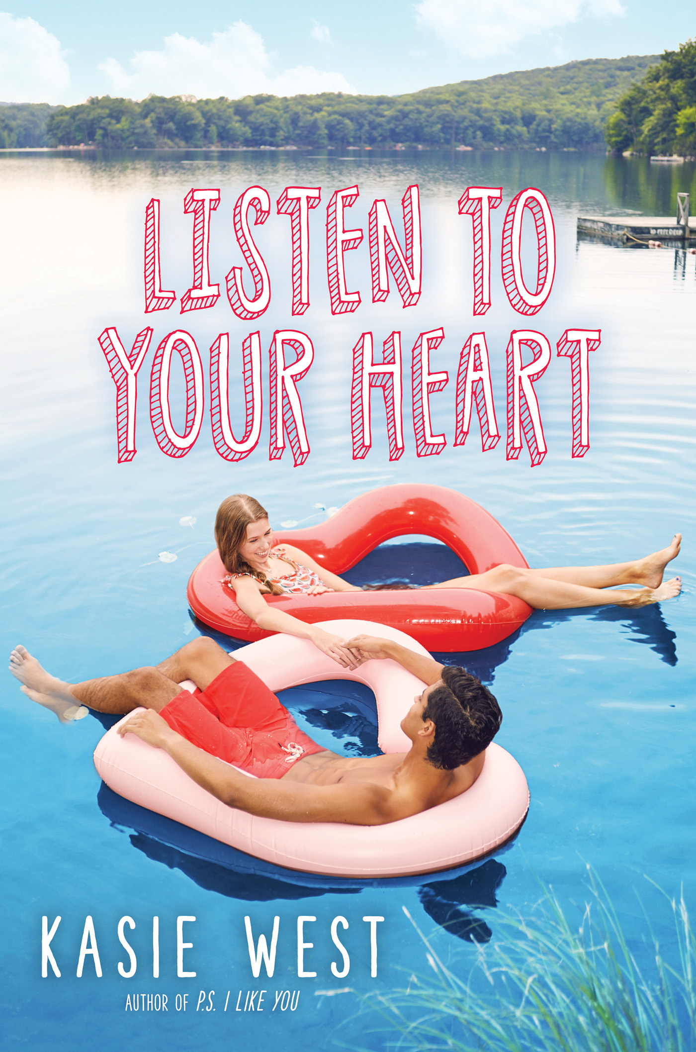 Vignette du livre Listen to Your Heart