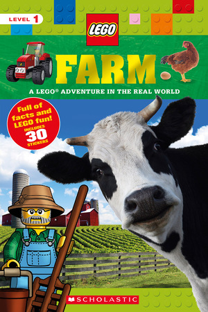 Vignette du livre Farm (LEGO Nonfiction)