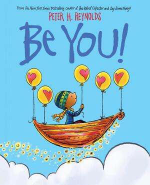 Vignette du livre Be You!