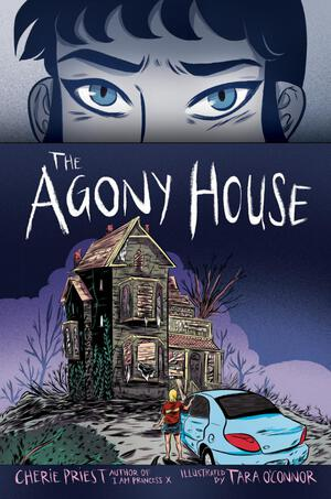 Vignette du livre The Agony House
