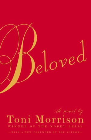 Vignette du livre Beloved