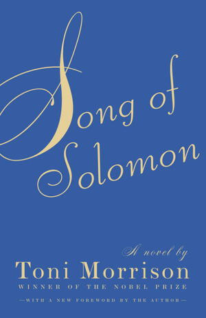 Vignette du livre Song of Solomon