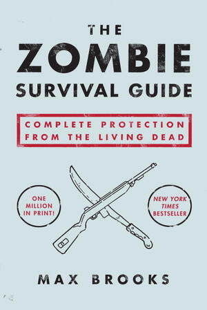 Vignette du livre The Zombie Survival Guide