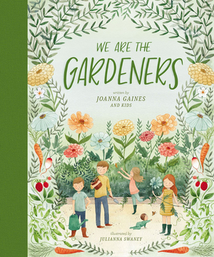 Vignette du livre We Are the Gardeners