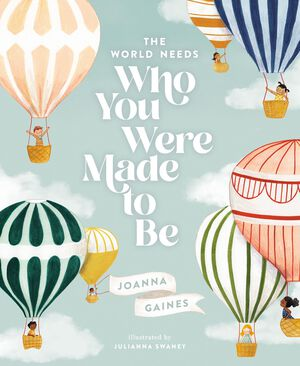 Vignette du livre The World Needs Who You Were Made to Be