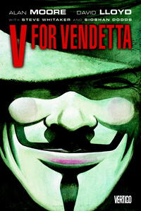 Vignette du livre V for Vendetta New (New Edition TPB)