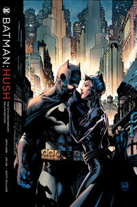 Vignette du livre Batman Hush: The 15th Anniversary Deluxe Edition