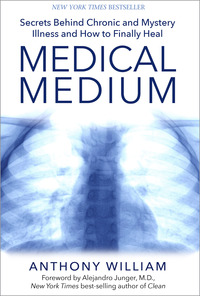 Vignette du livre Medical Medium