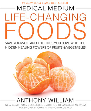 Vignette du livre Medical Medium Life-Changing Foods