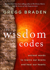 Vignette du livre The Wisdom Codes