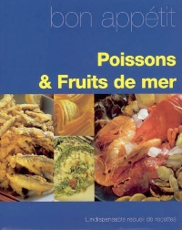 Poissons & Fruits de Mer - Carol Tennant