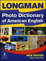 Vignette du livre Photo Dictionary Of American English -  Bradygames