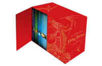 Vignette du livre Harry Potter Box Set: The Complete Collection (Children's Hardback)