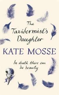 Vignette du livre The Taxidermist's Daughter