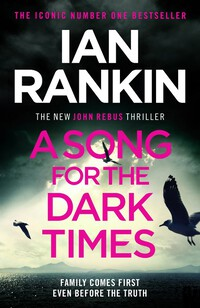 Vignette du livre A Song for the Dark Times