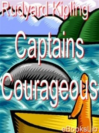 Vignette du livre Captains Courageous