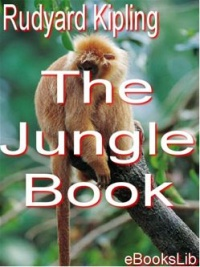 Vignette du livre The Jungle Book