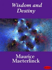 Vignette du livre Wisdom and Destiny