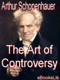 Vignette du livre The Art of Controversy