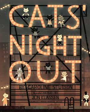 Vignette du livre Cats' Night Out