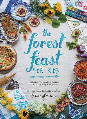 Vignette du livre The Forest Feast for Kids