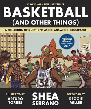 Vignette du livre Basketball (and Other Things)