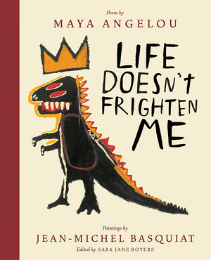 Vignette du livre Life Doesn't Frighten Me (25th Anniversary Edition)