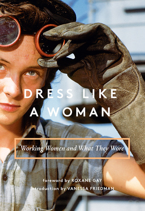 Vignette du livre Dress Like a Woman