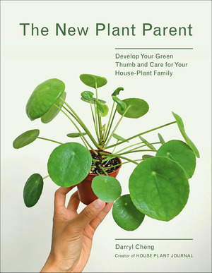 Vignette du livre The New Plant Parent