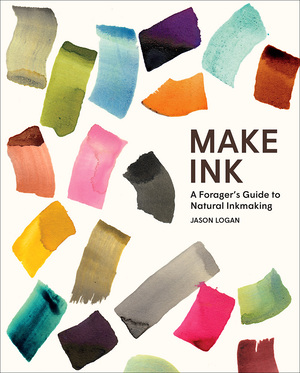 Vignette du livre Make Ink