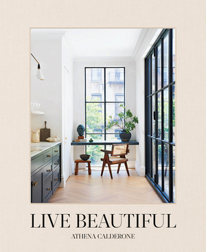 Vignette du livre Live Beautiful