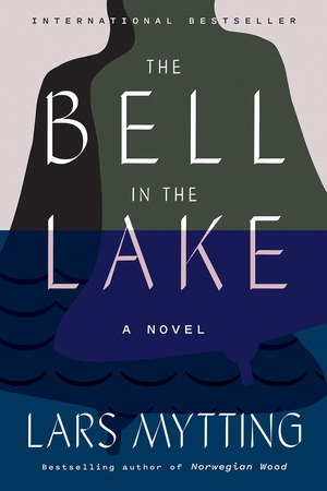 Vignette du livre The Bell in the Lake